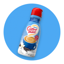 Non Dairy Creamers Official Coffee Mate